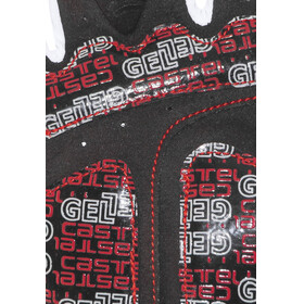 Castelli Arenberg Gel Gloves Men red/white